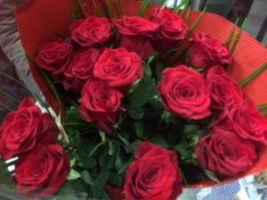 image3 赤いバラ